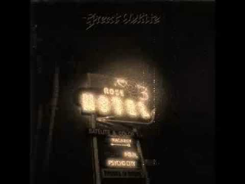 Great White - Psycho City [full album]