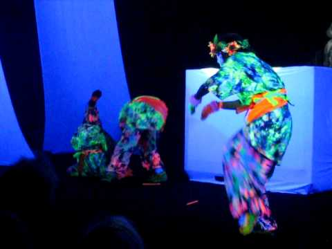 "Shpongle ""Divine Moments of Truth"" @ Epic, Minneapolis // May 5th, 2010"