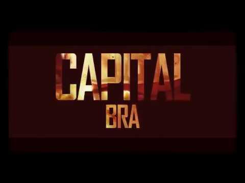 Capital Bra Logo
