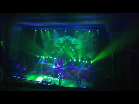 Testament - Souls of Black (San Antonio, TX  8-APR-2017)