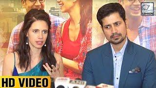 Kalki Koechlin & Sumeet Vyas Talks About Physical Harassment In Bollywood | LehrenTV