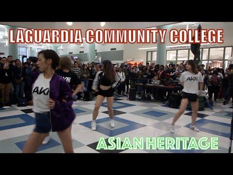 LAGUARDIA COMMUNITY COLLEGE | ASIAN HERITAGE