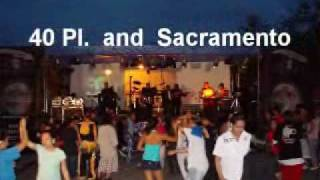 St.   Pancratius Summer Fest  June   2009
