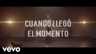 Manuel Carrasco - Cuando Llegó El Momento thumbnail