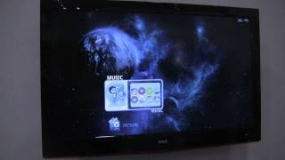 Rca Android Tv Walkthrough At Ces 2011 -- Phandroid.com