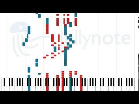 Bourée - Jethro Tull [Sheet Music]