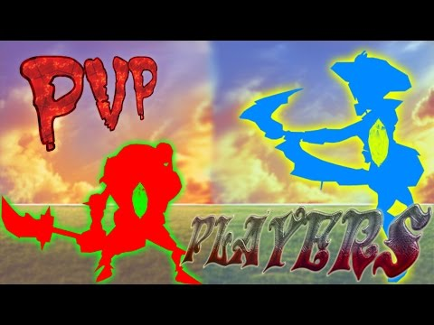 Arcane Legends | EVERY PVP PLAYER EVER!!!