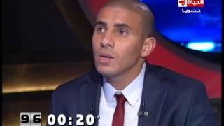 محمد زيدان: مي عز الدين قريبة لقلبي جدا.. وأتمنى لها حياة سعيدة