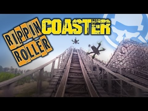 Ripping a Roller Coaster