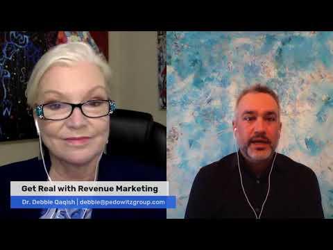 Applying Revenue Marketing Principles with David Alexander