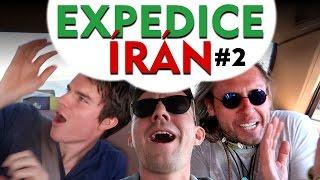 Expedice Írán - 2. část | KOVY