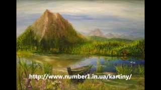 Картины маслом Невмержицкого Р.В.(, 2013-04-15T14:15:21.000Z)