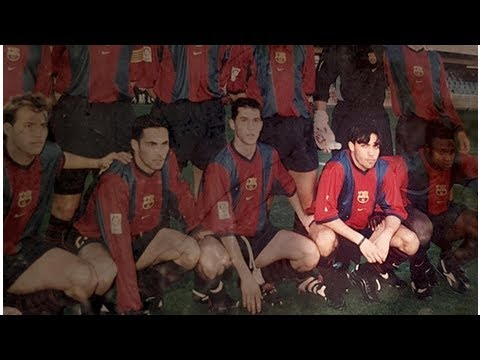 Catching Up with Barcelona's Great Lost Talent, Mario Rosas