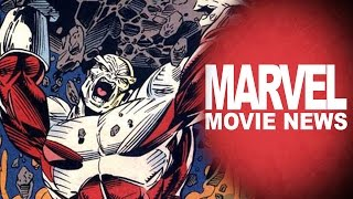 Caliban In Apocalypse!? Dr. Strange News, and Daredevil Season 2! Marvel Movie News Ep #34