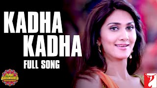 Tamil(தமிழ்): Kadha Kadha | Full Song | Aaha Kalyanam | Nani, Vaani Kapoor | Chinmayi | Dharan Kumar