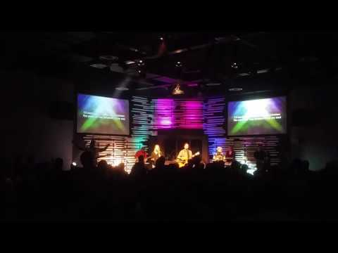 """The Journey Band,  """"Trust"""" by Hillsong"""