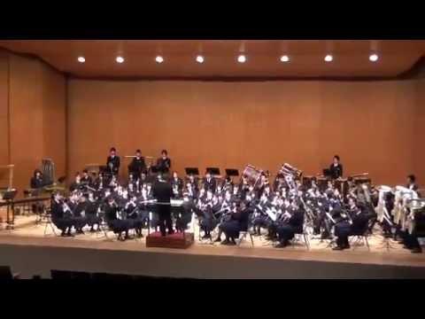 海賊王主題曲管樂團演奏- One Piece orchestra - YouTube