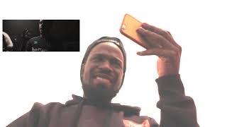 Myers - Block Life [Music Video], Reaction Vid, #DEEPSSPEAKS