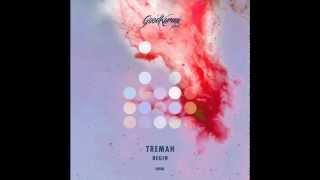 Tremah - Moving Atom (Original Mix)
