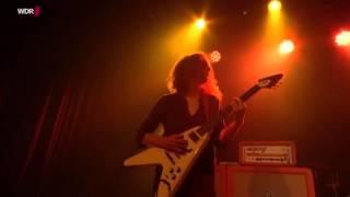 Blue Pills - Little Sun (Live - Rockpalast 2013)