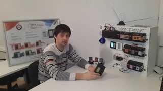 умный выключатель ddps g4 smart bus