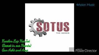 [SOTUS-OST] Kwahm Lup Nai Jai (Secret in our Hearts)