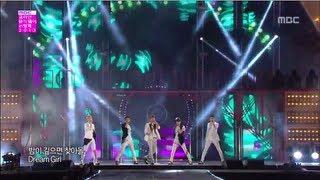 [130406] SHINee - Beautiful + Dream Girl @ MBC Korean Music Wave in Bangkok 2013 [720P]