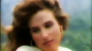 Todo o Sentimento - Verônica Sabino (clipe 1988)