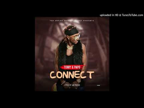 Terry G Papo - Connect [OFFICIAL AUDIO]