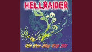 Go Jumping Scarlets (Hellraider - The One Way Trip Mix)
