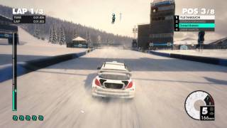 DiRT 3 - PC (1080p) Gameplay HD