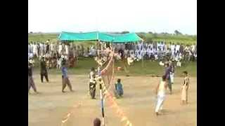 wali bal match in dhab khushal chakwal pakistan 12-08-2013