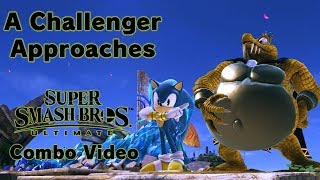 "| ""A Challenger Approaches"" 