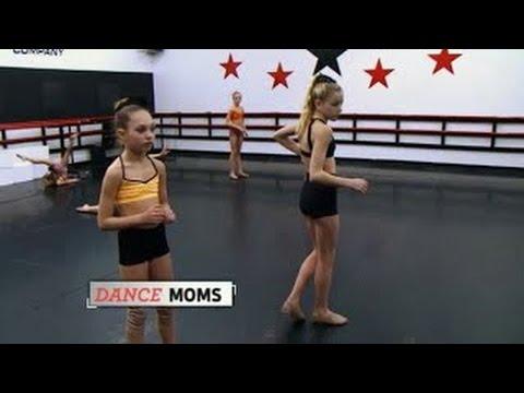 Dance Moms Latino - Ep 23 Temporada 3