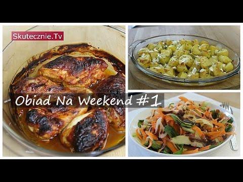 Obiad Na Weekend 001 Skutecznie Tv Hd Youtube