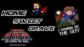 I Wanna Be The Guy Soundtrack - Home Sweet Grave