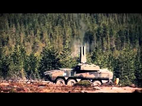Finnish Military Power  Armed Forces 2016 Shield of North Pohjoisen Kilpi ★★★★★