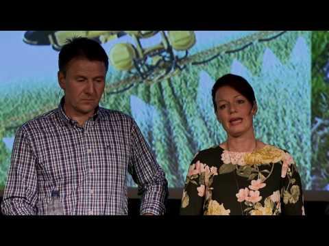 Debatt jordbruksmelding på Mat og landbruk 2017