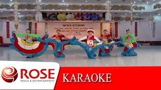 ยิ๊กเท้าโล๊ะซัว - สุรชาติ สมบัติเจริญ (KARAOKE)