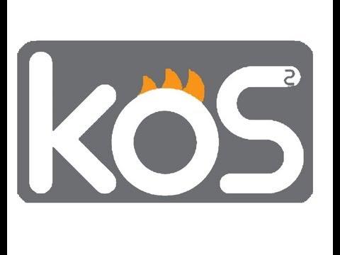 KOS 2 - The King of Skim