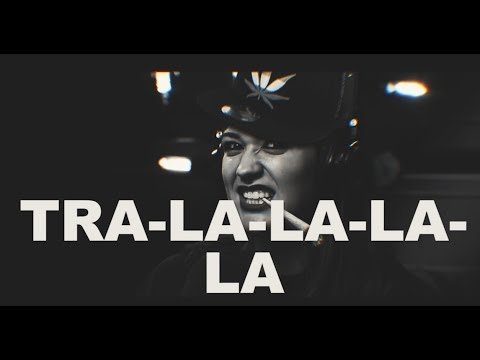 Tra-La-La-La-La