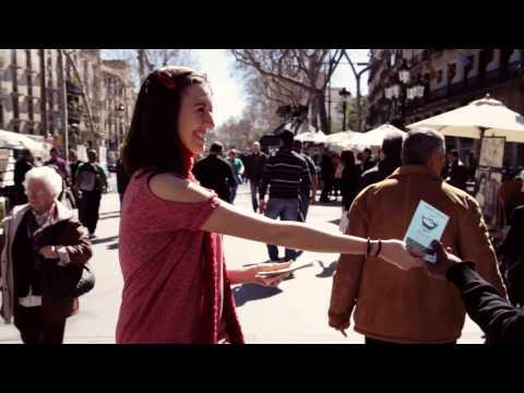 Xeic - Somriures (Videoclip Oficial)