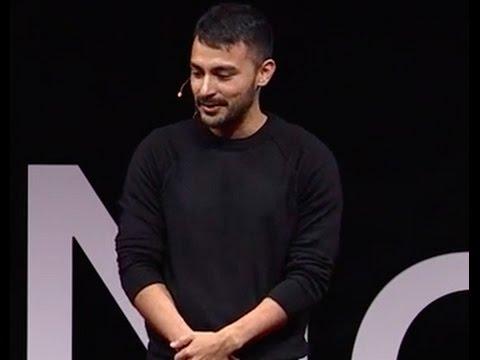 Art As a Second Language | Alex Solis | TEDxNormal