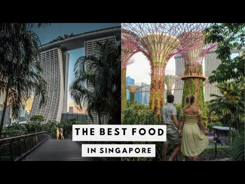 Little India in Singapore | LOCAL'S FAVOURITE INDIAN FOOD