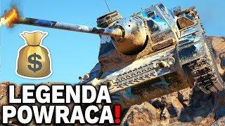 LEGENDA POWRACA DO WOT !!!
