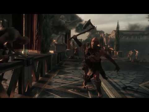 Ryse: Son of Rome - Part 1