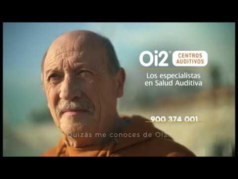 SPOT Centros Auditivos Oi2 - calidad de vida