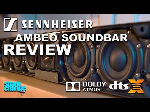 Is It A Winner? Sennheiser AMBEO Soundbar Review & Setup