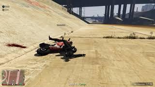 GTA V Fun Clip #18
