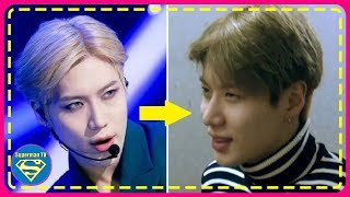 """Hater Calls SHINee Taemin's Face """"Outdated"""", Here's How He Responde..."""